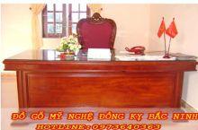 Bàn ghế giám đốc DGBN -02 sản phẩm 1