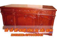 Bàn ghế giám đốc DGBN -01 sản phẩm 1