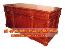 Bàn ghế giám đốc DGBN -01 sản phẩm 3