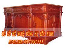 Bàn ghế giám đốc DGBN -01 sản phẩm 4