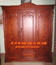 Tủ quần áo DGBN - 22 sản phẩm 1