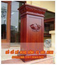 Bục phát biểu DGBN - 04 sản phẩm 1