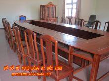 Bàn ghế phòng họp DGBN - 03 sản phẩm 2