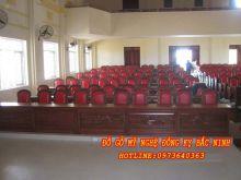 Bàn ghế hội trường DGBN - 04 sản phẩm 2