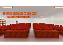 Bàn ghế hội nghị DGBN - 11 sản phẩm 2