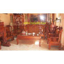 Bộ bàn ghế quốc đào BG - 184 sản phẩm 4