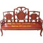 Bộ bàn ghế Móc Trúc DGBN-04 sản phẩm 3