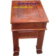 Bộ bàn ghế Tần thủy hoàng DGBN 09 sản phẩm 3