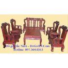 Bàn ghế Quốc Hồng sản phẩm 1