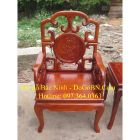 Bộ bàn ghế Móc Trúc DGBN-04 sản phẩm 4