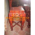 Bộ bàn ghế Rồng Bát Mã DGBN-1 sản phẩm 4