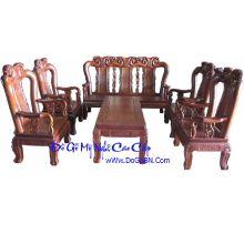 Bộ bàn ghế quốc đào BG - 184 sản phẩm 1