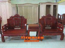 Bộ bàn ghế Bát Hiền sản phẩm 1