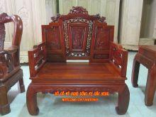 Bộ bàn ghế Bát Hiền sản phẩm 3