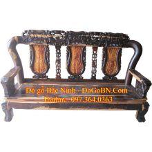 Bộ bàn ghế Quốc Voi BG-106 sản phẩm 2