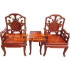 Bộ bàn ghế Móc Trúc DGBN-04 sản phẩm 2
