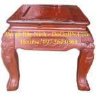 Bộ bàn ghế Minh Quốc Đào BG-133 sản phẩm 4