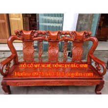 Bộ bàn ghế  Minh Quốc Đào BG-138 sản phẩm 1