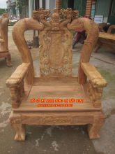 Bàn ghế Quốc Rồng sản phẩm 2