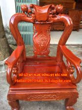 Bộ bàn ghế  Minh Quốc Đào BG-138 sản phẩm 2