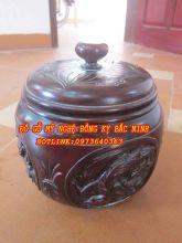 Ấm đựng trà DGBN - 03 sản phẩm 1