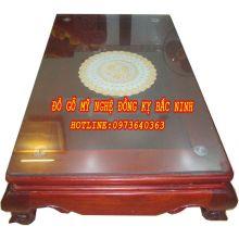 Bộ bàn trà DGBN - 01 sản phẩm 3