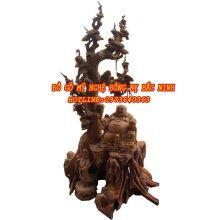 Tượng Phật Di Lạc DGBN - 12 sản phẩm 1