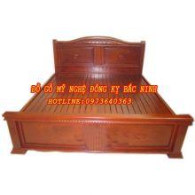 Giường ngủ cây nến  sản phẩm 2