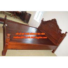 Giường ngủ Hoàng Đế gỗ hương sản phẩm 4