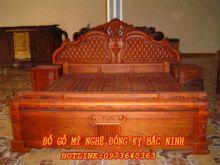 Giường Nhện sản phẩm 1