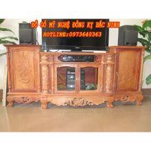 Kệ TV Cột Nho DGBN - 08 sản phẩm 3