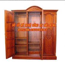 Tủ quần áo DGBN - 28 sản phẩm 3