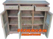 Tủ giày dép DGBN - 02 sản phẩm 1