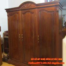 Tủ quần áo DGBN - 10 sản phẩm 1