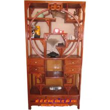 Tủ rượu DGBN - 03 sản phẩm 1