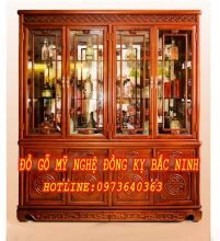 Tủ Rượu DGBN - 09 sản phẩm 1