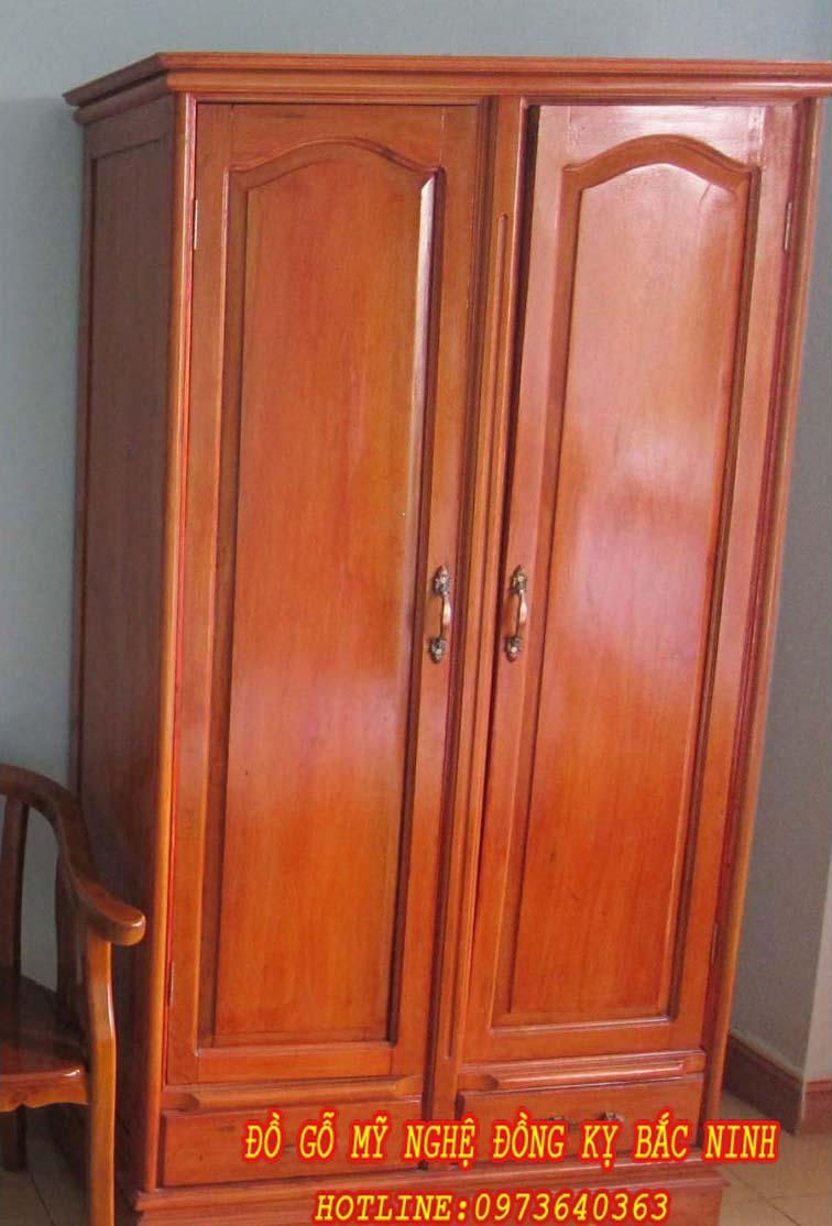 Tủ quần áo DGBN - 24