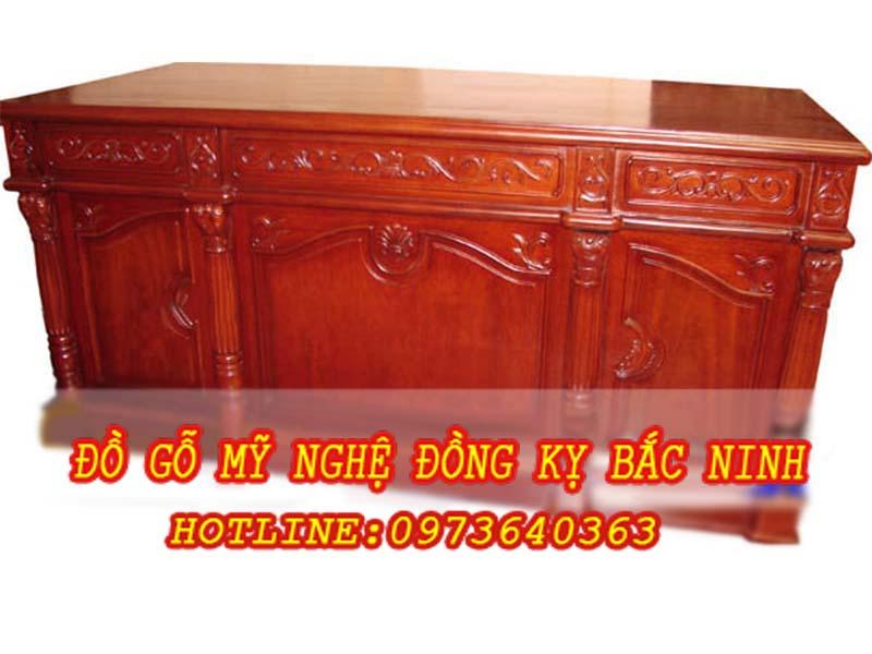 Bàn ghế giám đốc DGBN -01