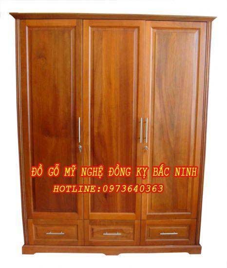 Tủ quần áo DGBN - 12