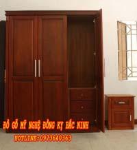 Tủ quần áo DGBN - 21