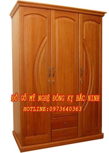 Tủ quần áo DGBN - 04