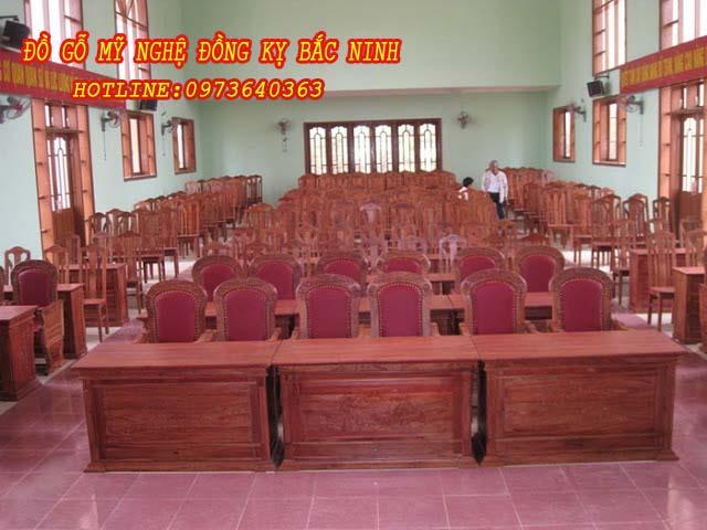 Bàn hội họp DGBN -01