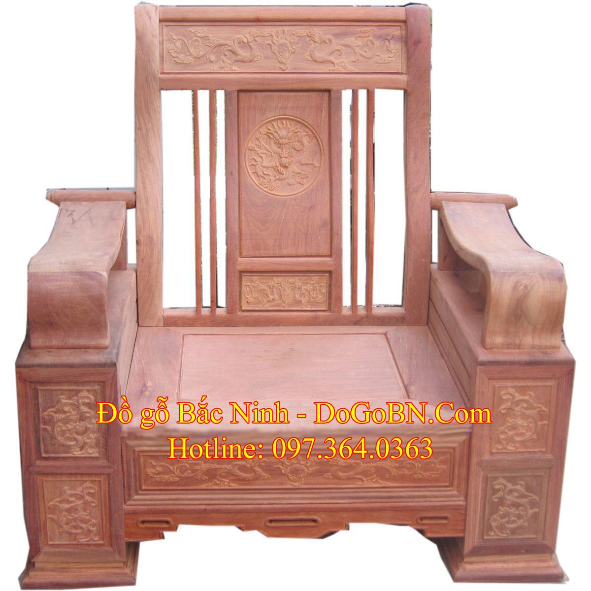 Bộ bàn ghế Đài Loan DGBN -03