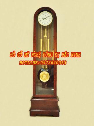 Đồng Hồ Hộp DGBN - 05