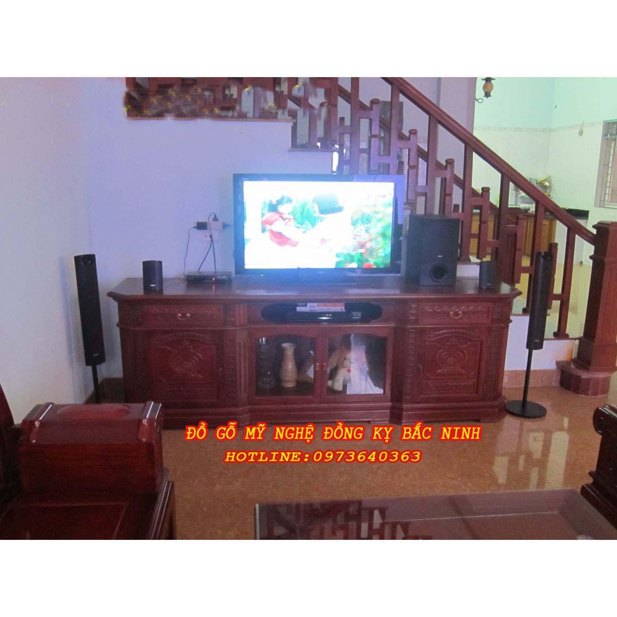 Kệ TV DGBN - 10