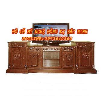 Kệ TV DGBN - 09 sản phẩm 1