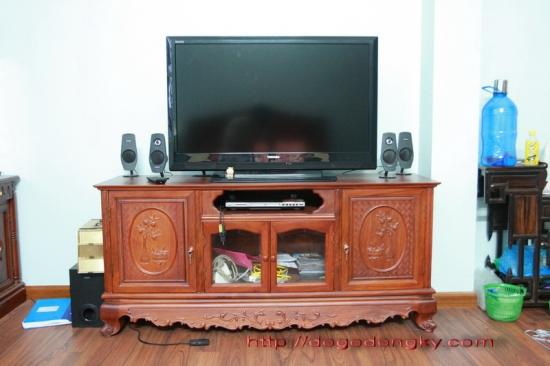 Kệ TV DGBN - 12