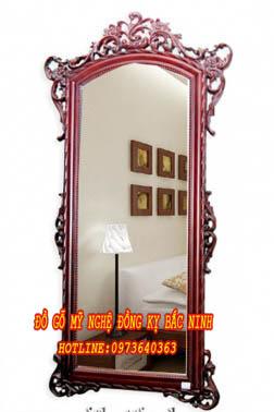Khung  gương DGBN - 03
