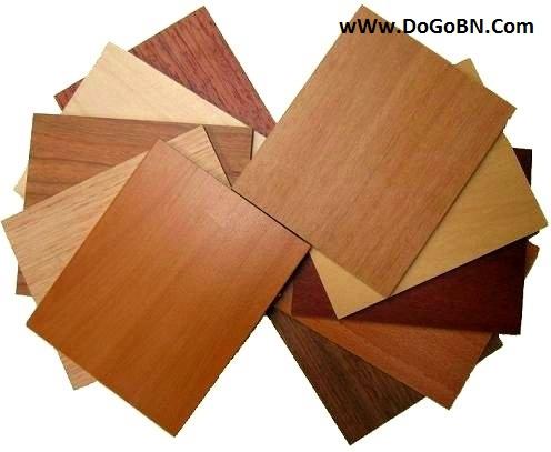 Cách phân biệt các loại gỗ trong nội thất gia đình