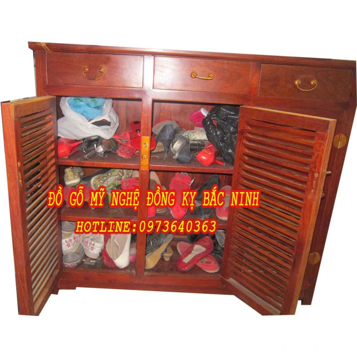 Tủ giày dép DGBN - 03